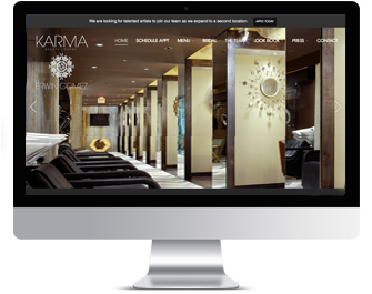 Karma Beauty Lounge by Erwin Gomez