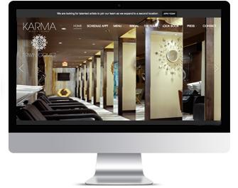Karma Beauty Lounge by Erwin Gomez