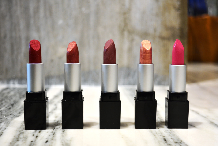 New Fall 2015 Lipstick